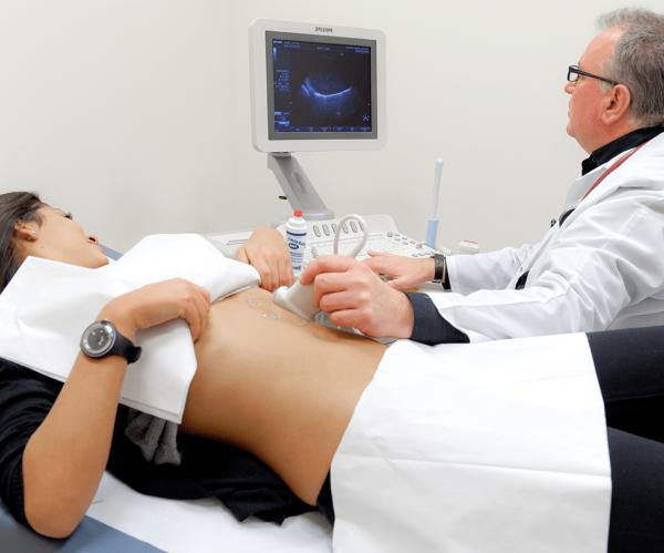 Особенности подготовки и проведения УЗИ почек во время беременности