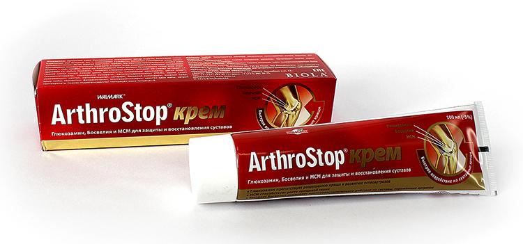 Артростоп Крем