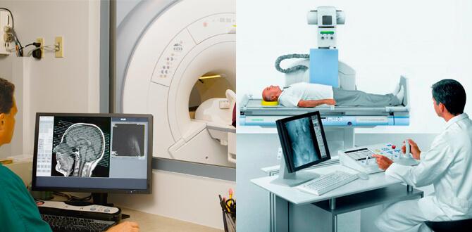 МРТ мозга, рентген шейного отдела