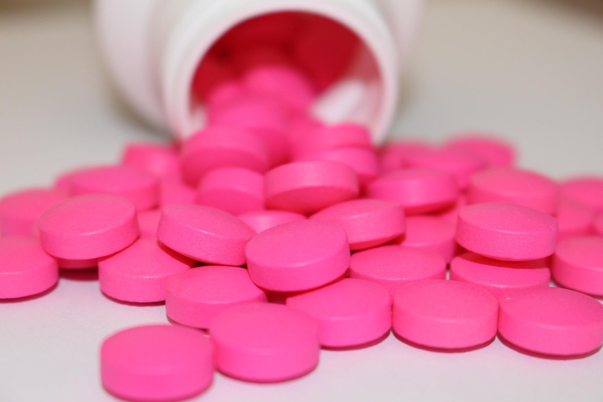 Употребление клубных наркотиков