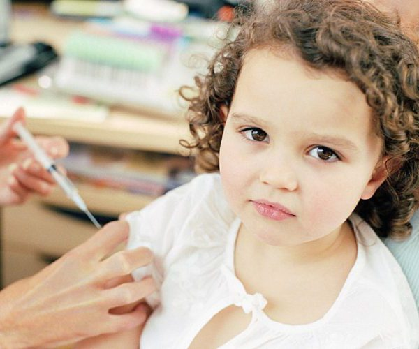 Сахарный диабет ребенок