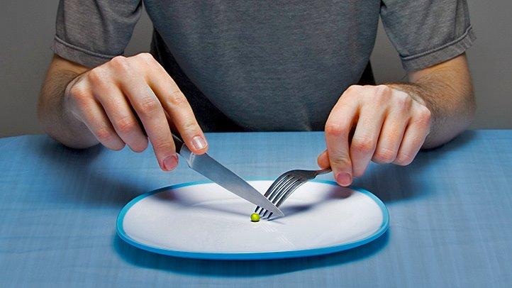 Пищевые нарушения у подростков