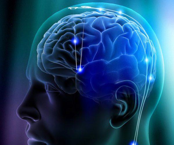 Мозг импульсы