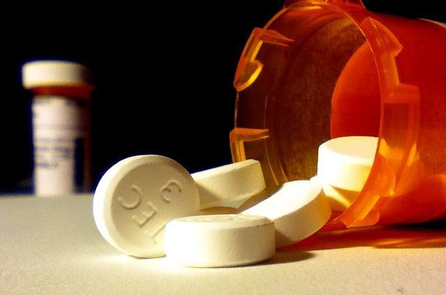 Опиоидная зависимость