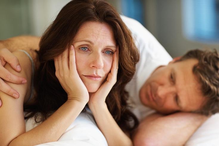 Половая дисфункция у женщин