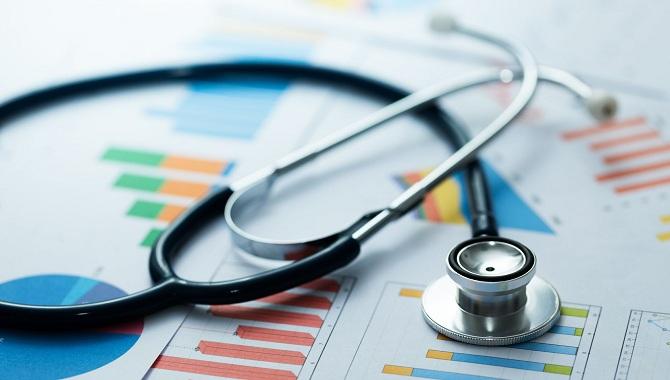 Медицинская статитика