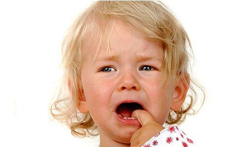 Причины и лечение герпеса на лице у ребенка
