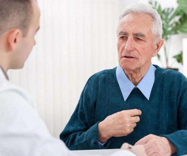Причины недержания мочи у мужчин пожилого возраста и способы лечения