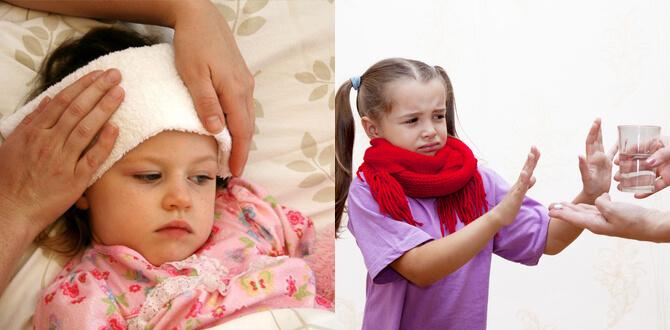 Травма головы у ребенка, отказ от воды