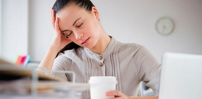 Синдром постоянной усталости