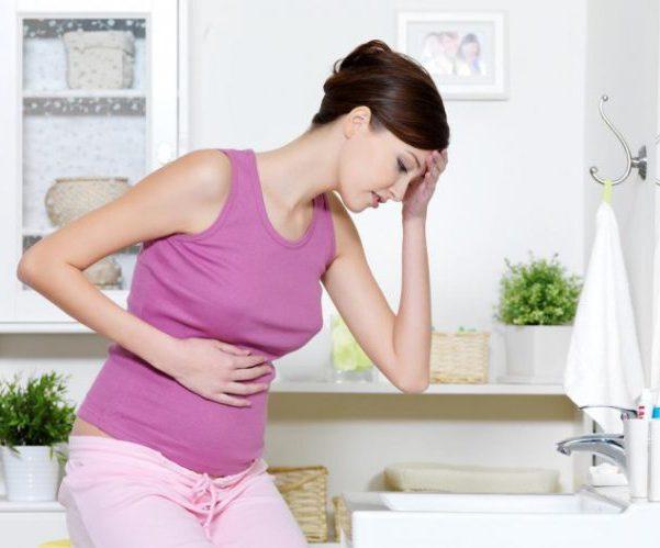 Беременность почки