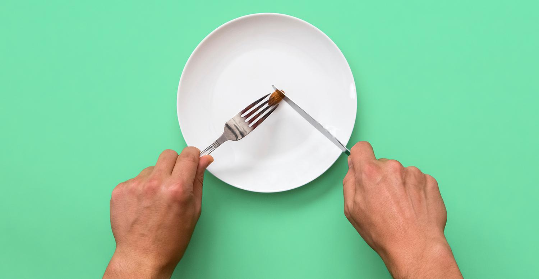 Пищевые нарушения