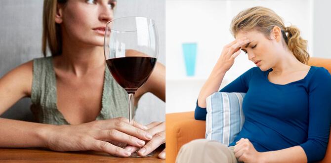 Алкоголь, стресс