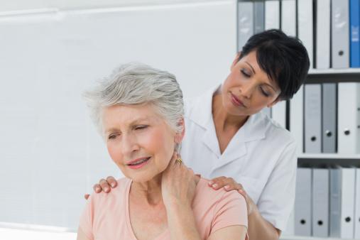 Гигантоклеточный артериит и ревматическая полимиалгия