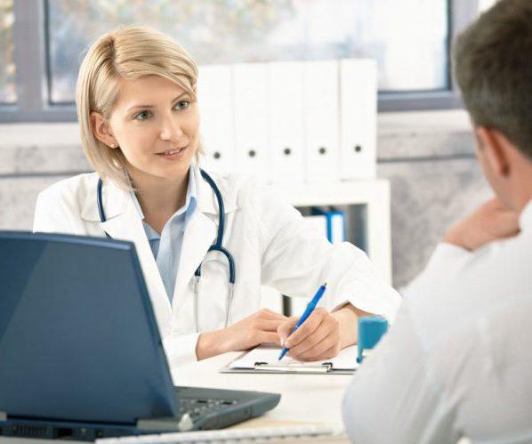 Пиелонефрит врач