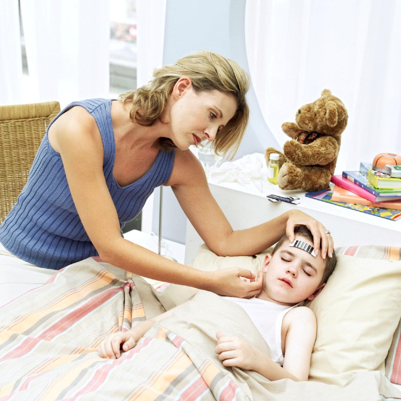 Делегированный синдром Мюнхгаузена