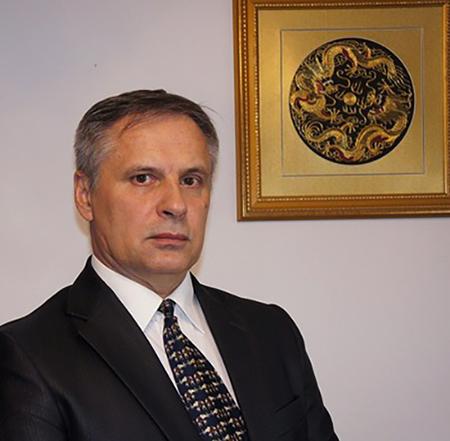 Владимир Александрович Бутримов